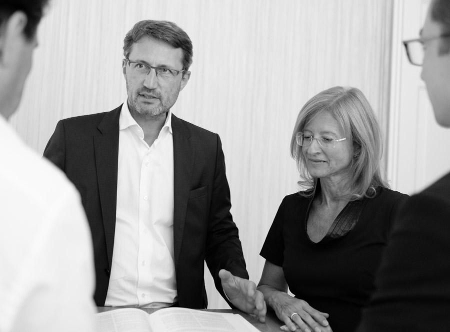 Huber Partner Rechtsanwälte